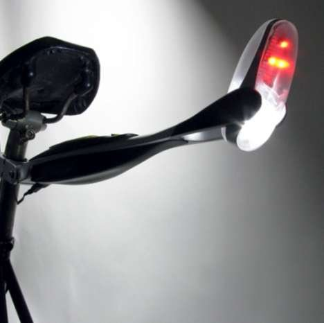 FireFly Bicycle Light
